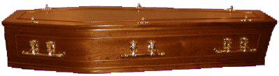 Berriedale - Beauly Coffin